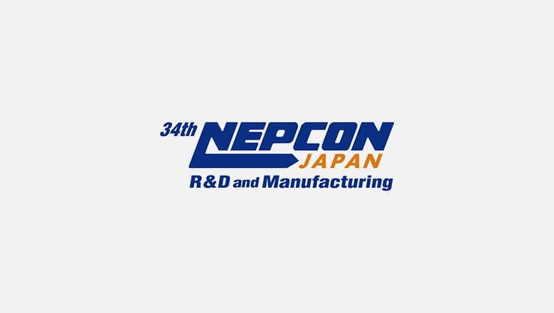 PARMI to Exhibit at NEPCON JAPAN 2020