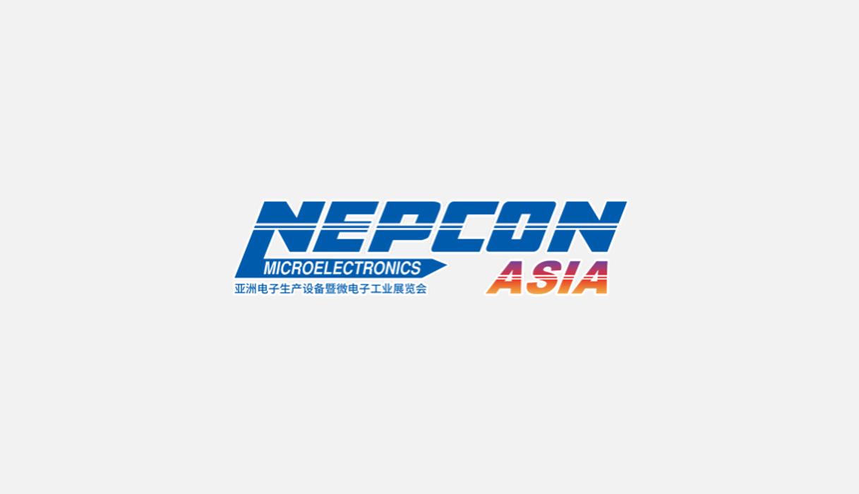 PARMI to Exhibit at NEPCON ASIA 2021